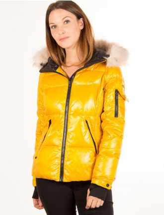 Down jacket by Novelti