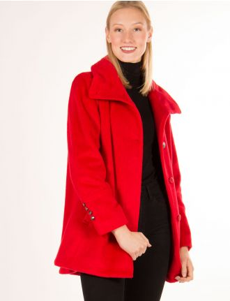 Wool coat by Novelti