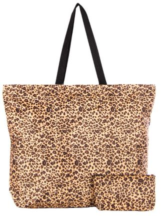 Leopard printed bag by Froccella