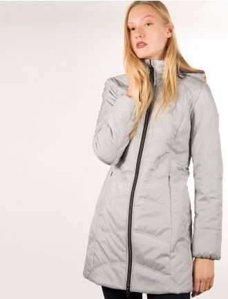 Packable coat by Marcona