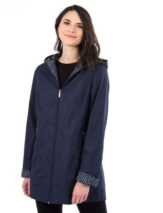 Water repellent jacket by North Side