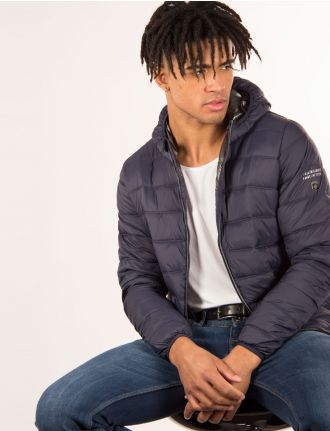 Ultra light jacket by Point Zero