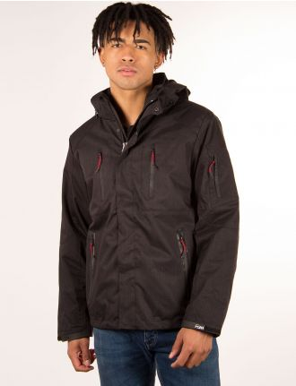 3 in 1 jacket by Private Member