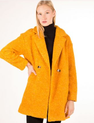 Wool coat by ONLY