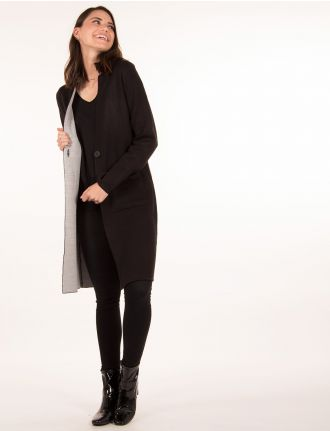 Long cardigan by IB Diffusion